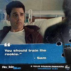 Rookie Blue Season 5 Episode 2