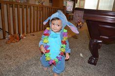 Disney Halloween Costume - Lilo and Stitch www.mydisneylove.com