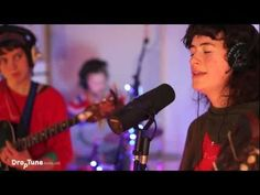 This Is the Kit perform 'Two Wooden Spoons' for Droptune Media in a live session at Press Play Studios in South London. You can see loads more live sessions ...