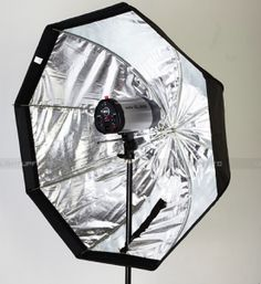 Octagon Softbox Review – $32.99 (way cheaper then the Westcott brand at $ 200+)