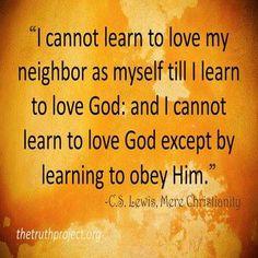 C.S. Lewis Mere Christianity