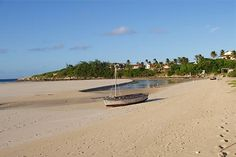 Pomene, Mozambique Bay Lodge, Maputo, Remote, Spaces, Beach, Water, Travel, Outdoor, Water Water