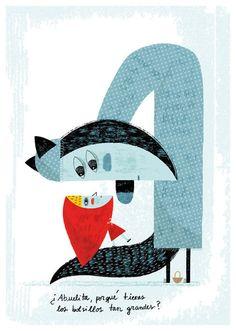 ilustradora Paloma Valdivia