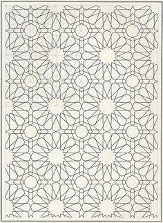 Pattern in Islamic Art - BOU 057