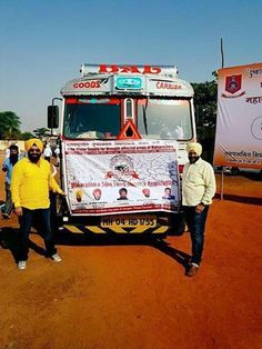 Sikhs community believes in selfless service and is always the first one to extend help during any crisis. I am so proud to be a Sikh. May we keep following the teachings of our Gurus and keep helping the people in need. The Sikh transporters of Maharashtra are transporting 20 lac litres of water to the drought hit areas without any fee. My heart has swollen with pride!