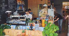 De 5 leukste koffie-hotspots van Utrecht