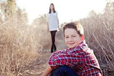 mother and son photography poses - Google Search