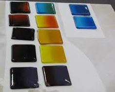 Lots of great fused glass tips on this blog