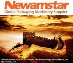 Automatic-Warehousing-System: Automated Warehouse System -Newamstar(Beverage mar...