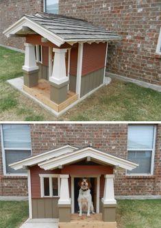Dog House Dog Dog Bed Houses Dog Houses House Dog Beds Diy Dog Bed Diy Dog House Wooden Dog House Pet House How To Mak Dog Houses Dog House Diy Cool Dog Houses