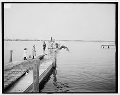 15 Best Sheepshead Bay History Images Perfect Place