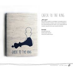 relligat: check to the king
