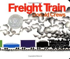Freight Train Board Book (Caldecott Collection) by Donald Crews, http://www.amazon.com/dp/0688149006/ref=cm_sw_r_pi_dp_Fjugsb17R3K3P