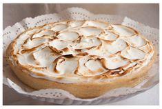Lemon Meringue Pie Lemon Meringue Pie, Camembert Cheese, Desserts, Food, Best Recipes, Pies, Tailgate Desserts, Deserts, Essen
