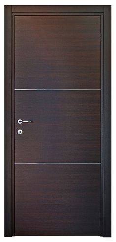 "Tocco Moderno, 32"" X 80"", Soss Invisible Hinges, Self-Assembly modern-windows-and-doors"
