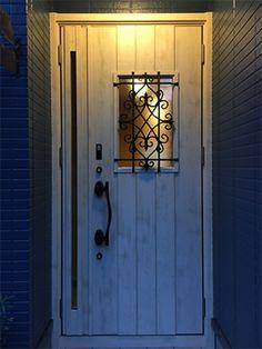 Door Handles, Doors, Home Decor, Front Doors, Door Knobs, Decoration Home, Room Decor, Home Interior Design, Home Decoration