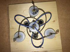 Keshe Plasma Generator