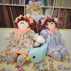 Bonecas Luiza