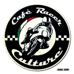 Cafe Racer Culture blog