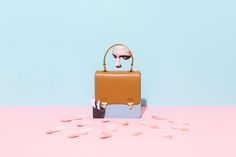 Bags - Jurekka Photography - Tibor Galamb  Art Direction - Jolita Lenktaityte