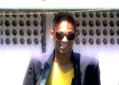 Neymar da Silva Santos Junior | Futebol | globoesporte.com