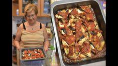 Ricotta, Bocconcini, Eggplant Dishes, Italian Recipes, Italian Foods, Antipasto, Kung Pao Chicken, Pasta, Buffet