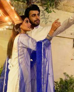 Arsal & jiya#Suno Chanda...love