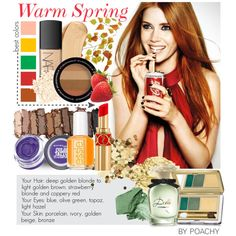 Skin Color Types Warm Spring 28 Ideas - Care - Skin care , beauty ideas and skin care tips Light Spring, Warm Spring, Warm Autumn, Spring Color Palette, Spring Colors, Color Palettes, Color Type, Seasonal Color Analysis, Color Me Beautiful