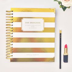 Pre-Order January 2016 Flagship Edition: Gold Foil Stripe