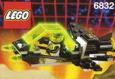 A Space set released in 1991.