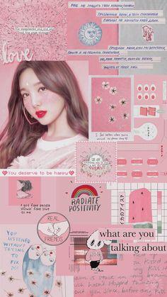 38 Best Twice Aesthetics Wallpaper Images In 2019 Nayeon