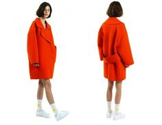 Beautiful Coat by Jacquemus
