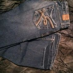 BKE Jeans BKE Jeans 26/29 1/2 BKE Jeans