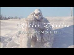 how to make a snow ghillie suit - YouTube