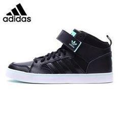 maschile 2016 adidas neo blu con lo skateboard scarpe scarpe da ginnastica