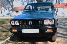 Rashnitze Auto: Aro 12 4x4 Aka Dacia + Aro = JEG