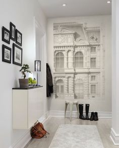 Hey,+look+at+this+wallpaper+from+Rebel+Walls,+Mairie,+vintage!+#rebelwalls+#wallpaper+#wallmurals