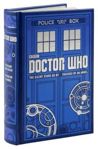 I don't even care if it's not that great of a read i want this book Doctor Who: The Silent Stars Go By/Touched by an Angel (Barnes & Noble Collectible Editions)