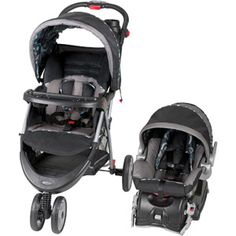 Baby Trend EZ Ride 5 Travel System, Capri    LOVE!!!!!!!!!