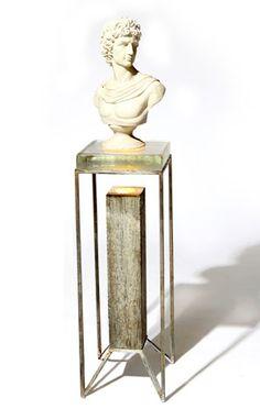Post Pedestal by Codor Design