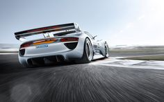 The Porsche 918 Spyder was shown as a concept car at the 2010 Geneva Motor Show and then officially unveiled at the 2013 Frankfurt Motor Show. The car is a Hybrid supercar with a limited production of 918 units that ended in 2015. The car is available as a 2-door coupe and as 2-door roadster. The Porsche 918 Spyder is powered by a naturally aspirated 46 Litre V8 engine that delivers 453 kW (607 hp) of power. The... FULL ARTICLE…