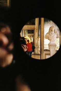 Olafur Eliasson - Versailles - Marion Berrin - 11