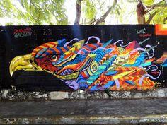 Arte Tribal, Tribal Art, Zentangle, Photo Dream, Mural Wall Art, Mural Painting, Street Art Graffiti, Street Mural, Commercial Art