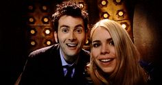 19 times the Tenth Doctor and Rose were Doctor Who #relationshipgoals