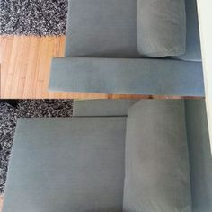 At Expand Furniture we specialize in custom space saving furniture. our sectional wall bed couch provides the user with great seating and a hidden bed. Expand Furniture, Folding Furniture, Space Saving Furniture, Murphy Bed With Sofa, Space Saving Table, Bed Unit, Hidden Bed, Cleaning Walls, Teen Bedding