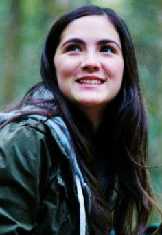 isabelle fuhrman the between | the between no Tumblr