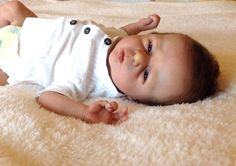 Stunning SOLD OUT Reborn Baby Doll * Angel By Olga Auer *Nikki's Seaside Babies*