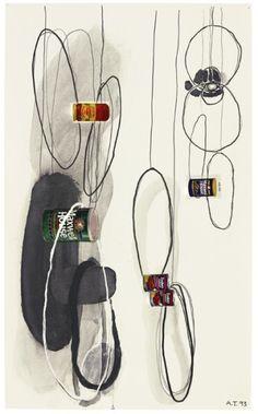 Al Taylor at David Zwirner Gallery