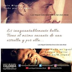 """Luis Miguel Colombia oficial (@luismiguelcolombia) Feliz día de la mujer!!! Estas palabras para todas las incondicionales!!! @lmxlm #luismiguel…"""""""