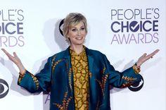 Actor Jane Lynch turns 57 and dancer Peta Murgatroyd turns 31, among famous birthdays for July 14.
